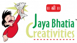 Shree Jaya Bhatia Creativities